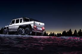 mercedes 6x6 mercedes benz g63 6x6 amg shadow snow sun awesome background