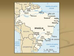 south america map with country names and capitals chapter 12 brazil brazil country name federative republic of