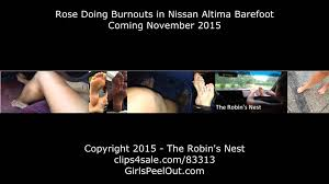 nissan altima 2015 overdrive 2015 rose doing burnouts in nissan altima barefoot youtube