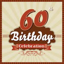 60 birthday celebration most creative and delightful 2017 60th birthday party ideas
