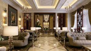 good classic european style interior design office room home luxury 585x329 jpg