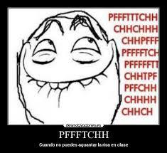 Risa Meme - pffftchh desmotivaciones