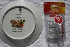 Decorative Hanging Plates Amazing Decoration How To Hang Plates On The Wall Fancy Design