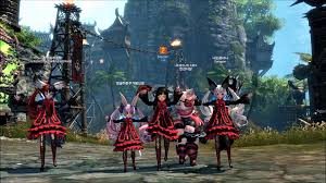 gothic thanksgiving pictures gothic dress lyn dancing blade u0026 soul online youtube
