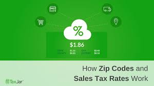9 Digit Zip Code Map by Why 5 Digit Zip Codes Don U0027t Always Return Correct Sales Tax Rates