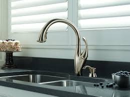 Best Faucet Kitchen by 100 Best Rated Kitchen Faucets Consumer Reports Granite
