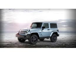 jeep wrangler white 4 door lifted 2012 jeep wrangler arctic edition conceptcarz com