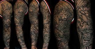 tattoo miami ink tattoos
