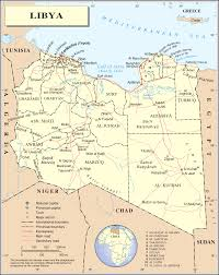 Map Of Benghazi United Nations Support Mission In Libya U2013 Wikipedia