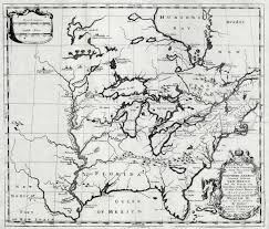 Abbreviated Map Of The United States by Emas Continental And Regional Maps Prints