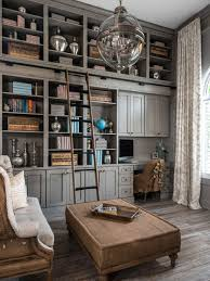 Traditional Home Office Ideas  Design Photos Houzz - Home office design images