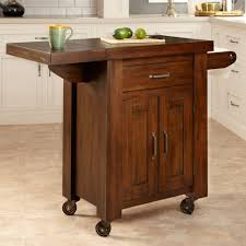kitchen island rolling cart kitchen black wooden kitchen island cart walmart with cream top