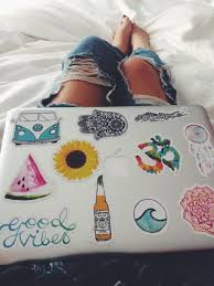 preppy decals tcullinane99 stickers laptop