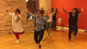 chicago adults indian class bhangra meher