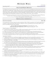 Sample Resume Of Project Coordinator Esl Masters University Essay Ideas Good Resume Objective Examples
