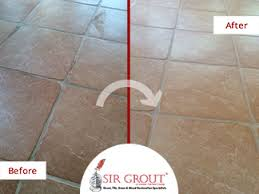 Grout Cleaning Service Sir Grout Of Greater Fairfield County Your Local Tile And Grout