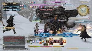 Lightning Strike Map Final Fantasy Xiv Guide The