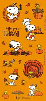 thanksgiving peanuts thanksgiving brown best