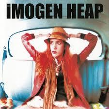 I by I Megaphone Imogen Heap Tidal