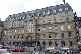 Steigenberger Bad Pyrmont Hotel Frankfurt Steigenberger Hotel Metropolitan Close To Fair
