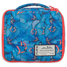 kavu case lifesaver electric lily surf and dirt