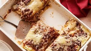 sandra lee u0027s lasagna food network