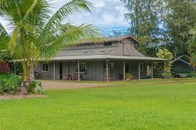 featured listings country brokers kauai real estate