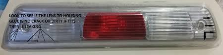 where to get brake light fixed third brake light leak fixed ford f150 forum community of