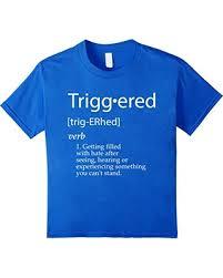 Tshirt Meme - amazing deal on kids triggered definition shirt salty troll dank