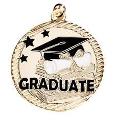 graduation medallion graduation medallion paperdirect s