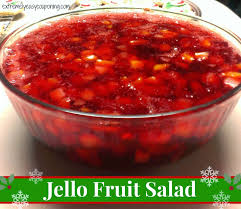jello salad recipes for thanksgiving fruit salad recipe for kids with custard in urdu that keeps cool