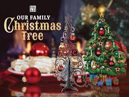 gift horse h u0026h christmas tree mini bauble mum gift horse online
