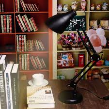 Swing Arm Desk Lamp With Clamp Compare Prices On Desk Lamp With Clamp Online Shopping Buy Low