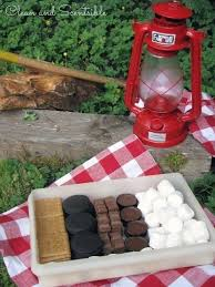 Backyard Cookout Ideas 12 Best Camping Images On Pinterest Backyard Camping Backyard