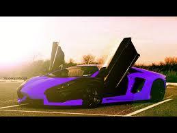 lamborghini aventador purple black u0026 purple lamborghini aventador lamborghini pinterest