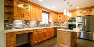 Overlay Kitchen Cabinets by Birmingham Shaker Frameless Rta Kitchen And Bathroom Cabinets
