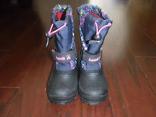s kamik boots size 9 us size 9 kamik winter shoes for ebay