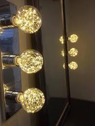 Vintage Style Vanity Lighting Diy A Vintage Industrial Style Vanity Light For Dressing Room