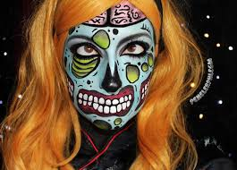 these halloween makeup ideas will take your costume from u0027meh u0027 to