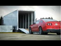 steve mcqueen mustang commercial the 2011 ford mustang gt 5 0 commercial