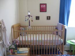baby in a one bedroom apartment we share our one bedroom apartment with our baby and we like it this