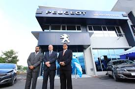 peugeot car showroom auto insider malaysia u2013 your inside scoop for the car enthusiast