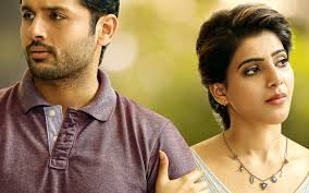 nithin a aa telugu movie wallpapers in jpg format for