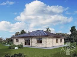 single storey house project with a garage rasa nps houseproject