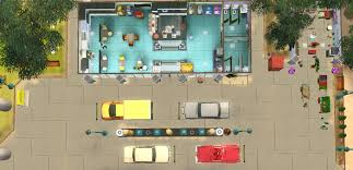 Gas Station Floor Plans Mod The Sims Build A Resort
