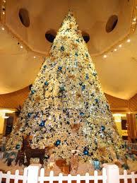 dolphin resort at walt disney world u2013 2012 holiday decorations