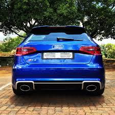 audi rs3 blue my 2016 audi rs3 sportback sepang blue audi rs3 cars