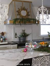 How To Decorate Above Cabinets by Kitchen Appealing Awesome Above Cabinet Decor Above Cabinets