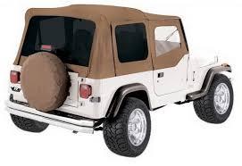 jeep wrangler cer top amazon com rage jeep 772917 spice spare tire cover automotive