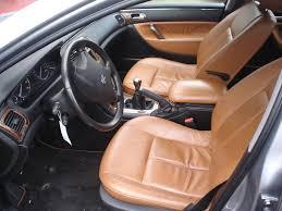 peugeot partner 2005 interior car picker peugeot 607 interior images